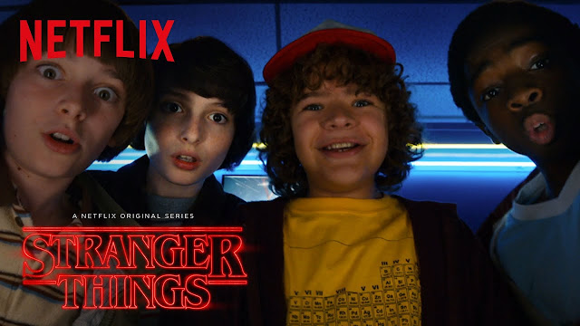 Facts about Stranger Things, Horror, Science Fiction, TV Shows, Stranger Things, Stephen King Store