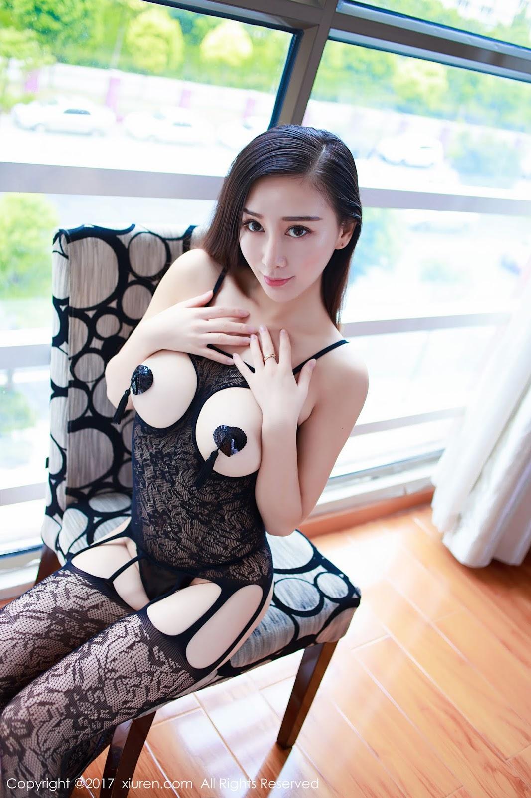 Asiaa.online Model No.144 - 邹晶晶女王 (Zou Jing Jing Nou Wang)