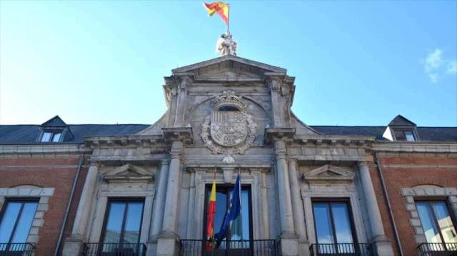 España expresa 'preocupación' por las sanciones de EEUU a Irán