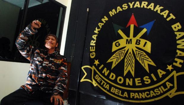 Ini Kata Ketua Umum GMBI Tentang Kapolda Jabar: Kang Anton itu Gentle, itulah Orang Sebagai Pemimpin