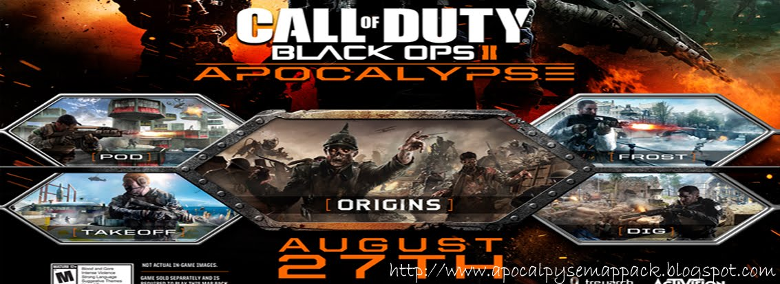Call Of Duty Black Ops 2 Apocalypse Dlc Redeem Codes On Xbox