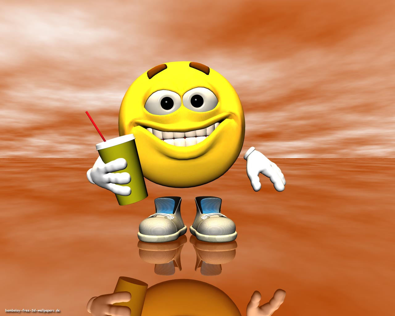 wallpapers: Funny Smile |Funny Smiley Faces Wallpaper