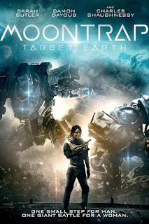 Download Film Moontrap Target Earth (2017) 720p Subtitle Indonesia