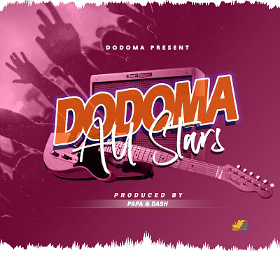 Download Audio | Dodoma all Stars - Dodoma