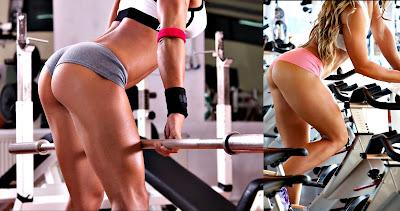 Por qué se cae la cola ejercicios gym