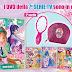 ¡2º DVD Winx Club Temporada 7 a la venta en Italia!