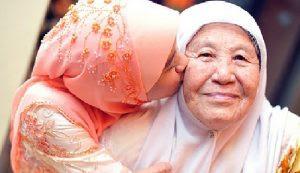 Cara Meningkatkan Hubungan Seorang Anak Dewasa Dengan Ibu