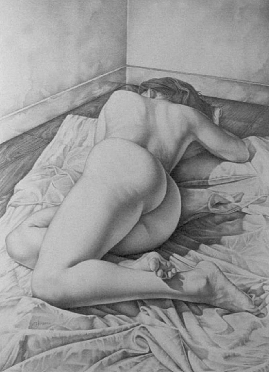 los mejores desnudos de mujer