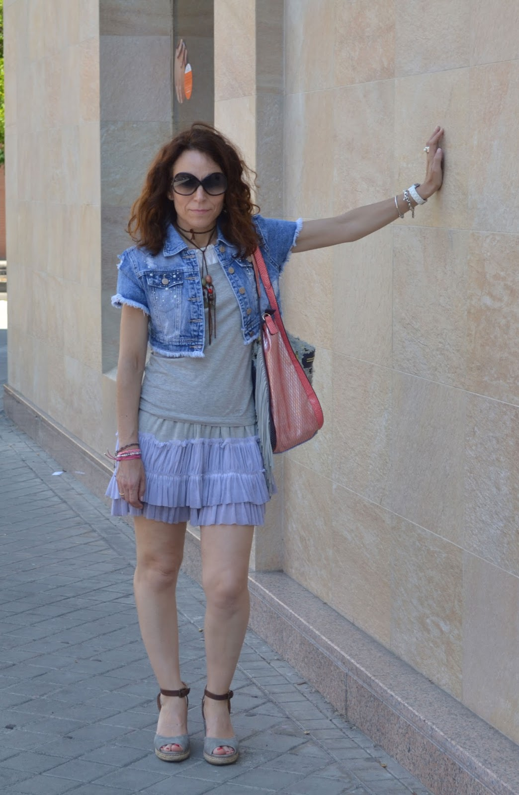 #46 Mais Total Look