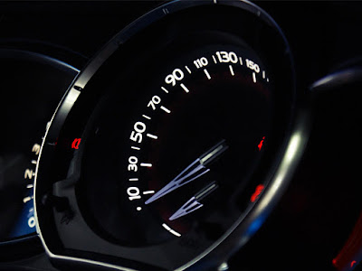 How Many Miles Are On The Car?