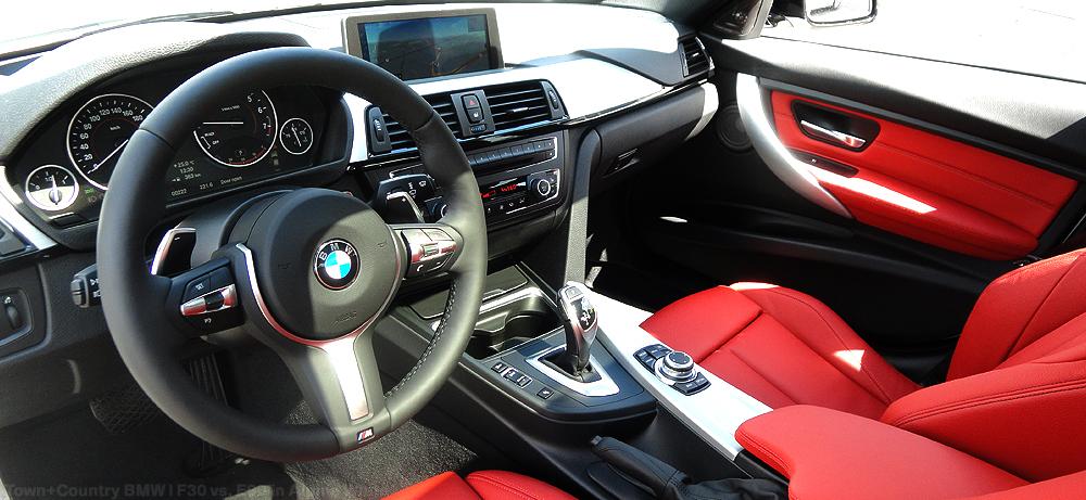Baru Coding BMW F30 320 etc F10 520 Video in Motion,Tailight