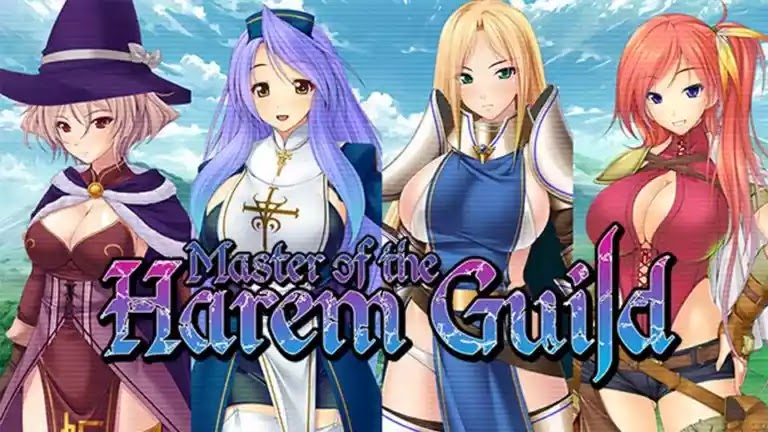 Master of the Harem Guild APK Android Port Game Download