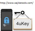 Tenorshare 4uKey - One Click to Unlock iPhone