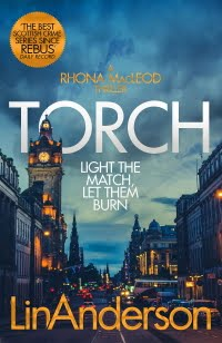 Rhona MacLeod (Book 2)