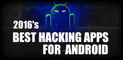 New hacking app of 2016 image