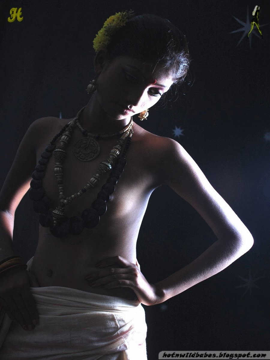 Nude Bengali Village Girl - Full Movie-2044