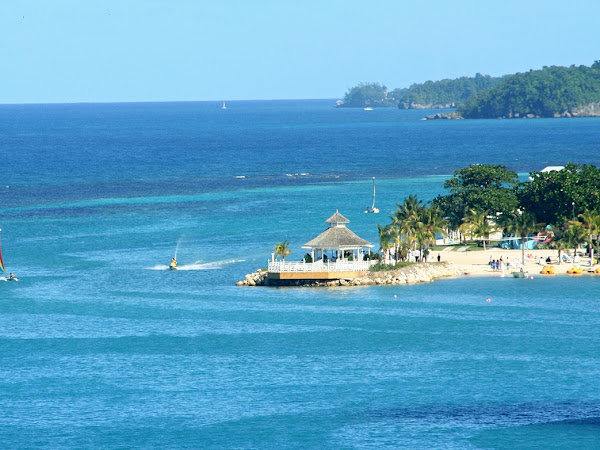 How To Plan The Perfect Trip To Jamaica ~ #TravelThursday