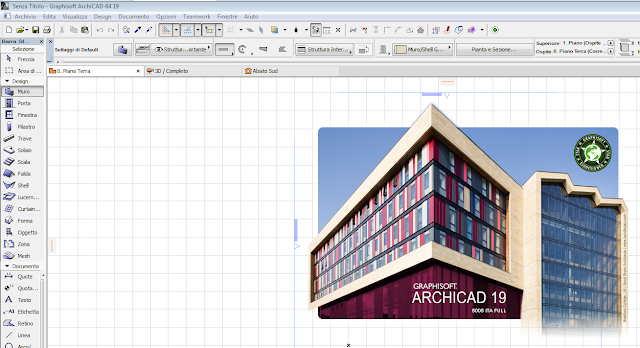 Graphisoft ArchiCAD 19 with Addons Free Download