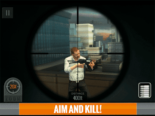 Sniper 3D Assassin Apk + Mod [Unlimited Coins] v1.14.1 b