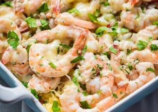 Easy steps to cook shrimp