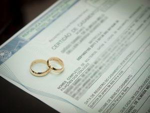 55 casais irão selar união em casamento comunitário realizado nesta quarta-feira (1)