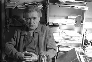 E. M. Cioran - El último delicado (Acerca de Jorge Luis Borges)