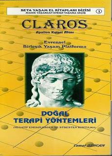 Cemal Bencan - Claros: Apollon Manyetik Alanı