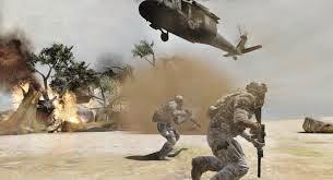 لعبة جيش أميركا 2.0