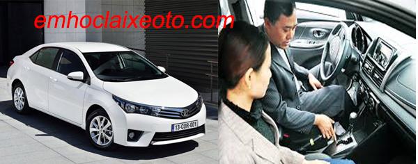 Học lái xe bằng b2 ở khu vực quận Hoàn Kiếm