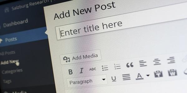 Jadi Penulis Blog