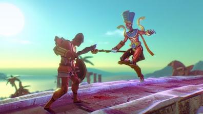 تحميل لعبة الفراعنة القديمة Pharaonic للكمبيوتر