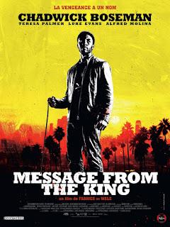 King – Uma História de Vingança Dublado Online