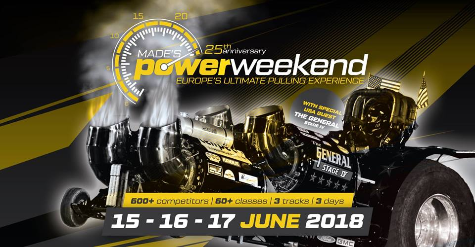tractor pulling news - pullingworld: us guestpuller at made´s