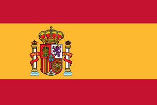 Spain m3u free daily iptv list (18 March 2019)