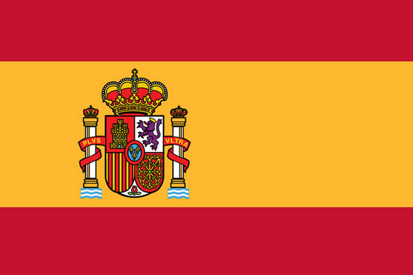 Spain m3u free daily iptv list (04 April 2019)