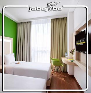 MaxOne Hotels Belstar Belitung