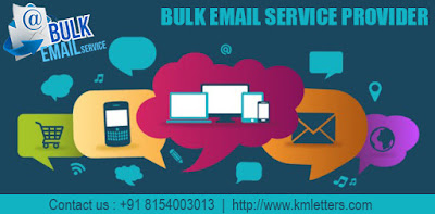 Bulk Email Services In Rajasthan