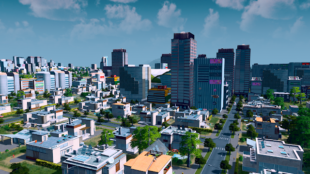Most Essential mods for Cities Skylines [2018]
