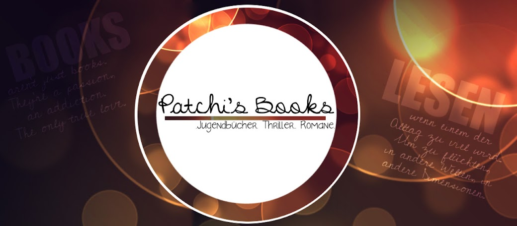 Patchis Books