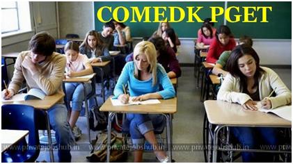 COMEDK PGET 2018 Exam Dates, Online Registration – Application Eligibility