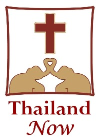We serve with the Thailand NOW