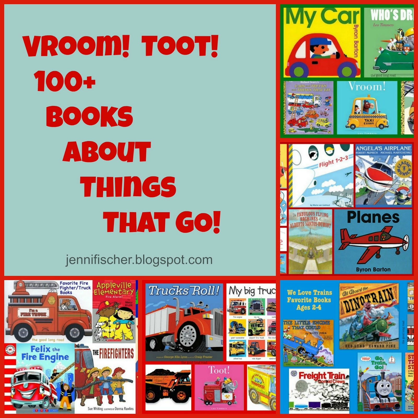 {2 For 1} Kid's Co-Op & Weekly Library Challenge: 100