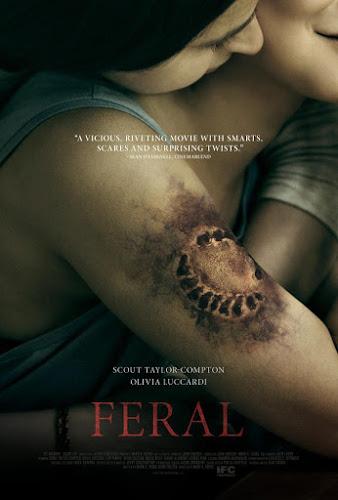 Feral (Web-DL 720p Ingles Subtitulada) (2017)