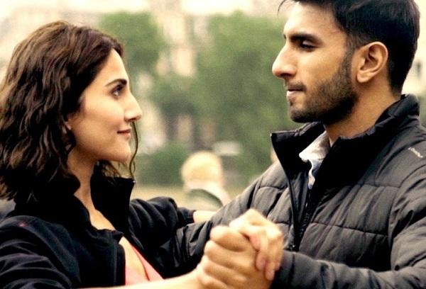 You And Me  Befikre Ranveer Singh New Songs 2017 Vaani Kapoor Nikhil D'Souza Rachel Varghese