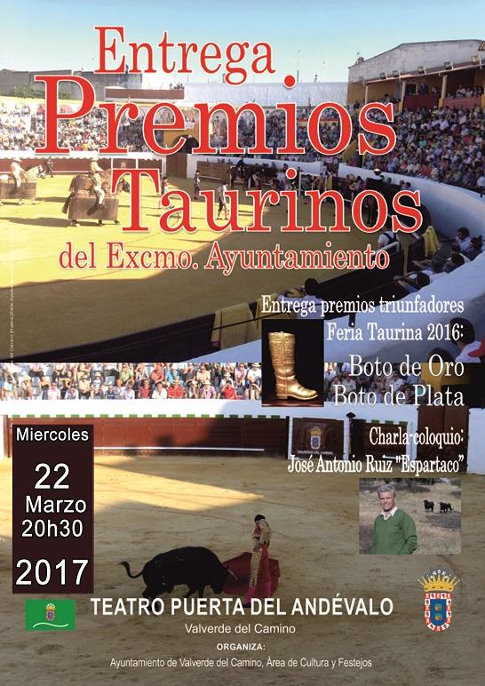 Premios taurinos 17