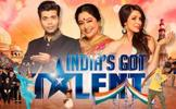Colors TV Reality Talent show India's Got Talent Serial wiki timings, Barc or TRP rating this week, The Star Cast of reality show