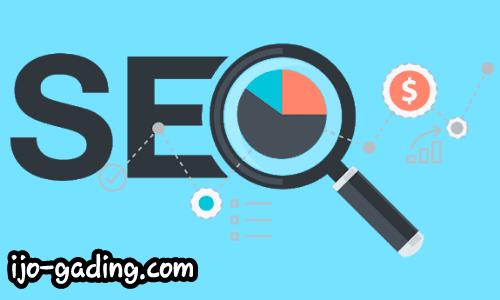 Keuntungan Menggunakan Search Engine Optimization  5 Keuntungan Menggunakan SEO Untuk Semua Bisnis Online