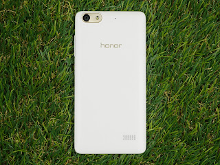 Huawei Honor 4c - izor note's