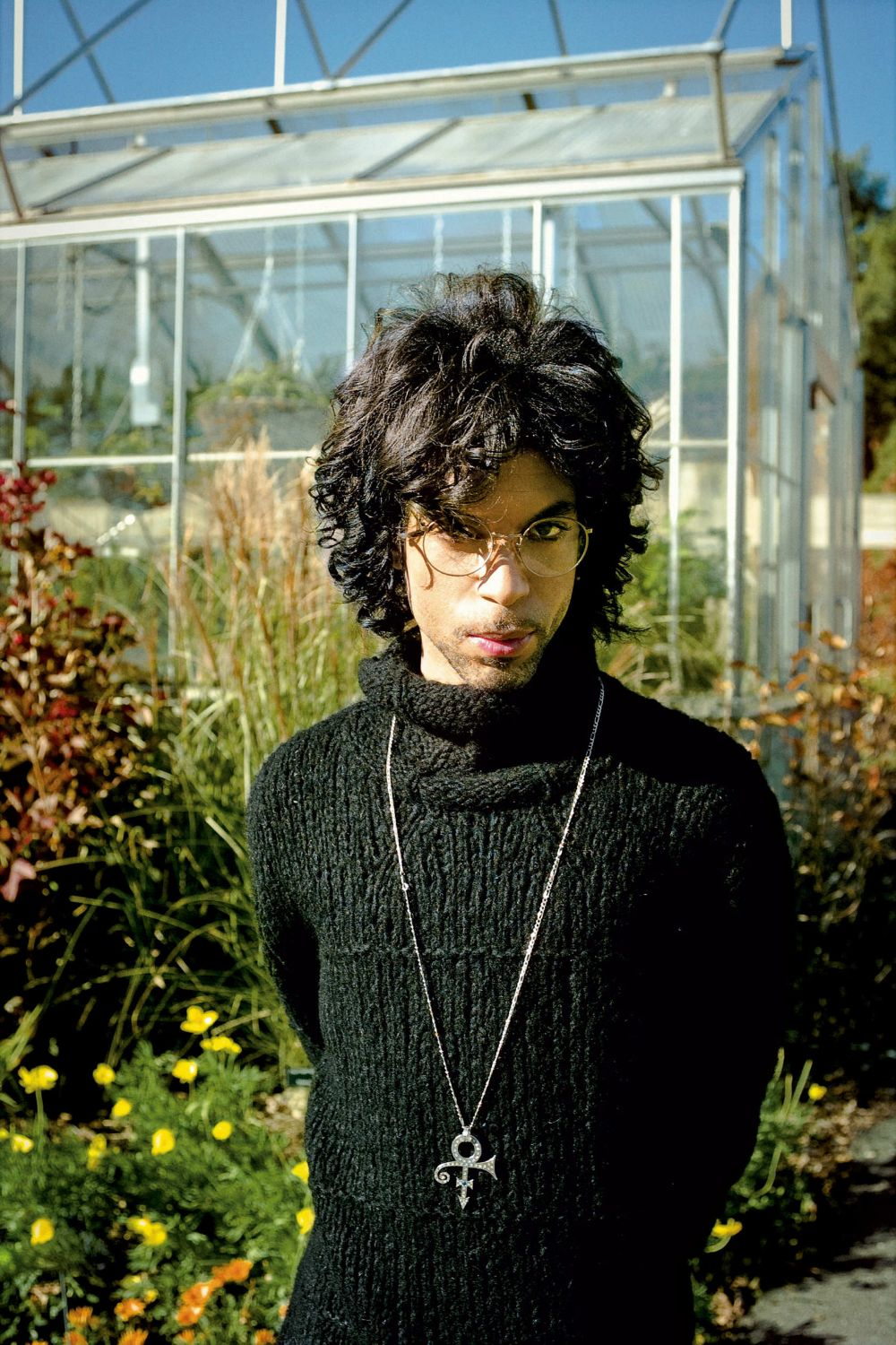 Lost Prince Rare And Stunning Intimate Graphs Taken His Private