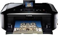 Canon PIXMA MG5340 Driver & Software Download